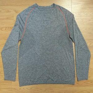 [Lululemon] Technical Performance Long Sleeve L/XL
